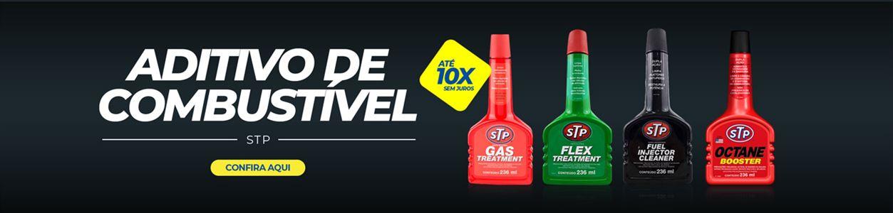 Aditivo combustível STP nov19