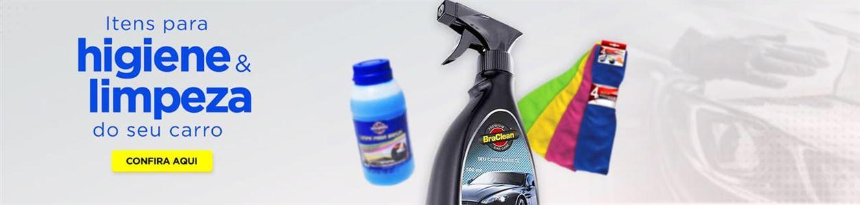 Higiene e limpeza set20