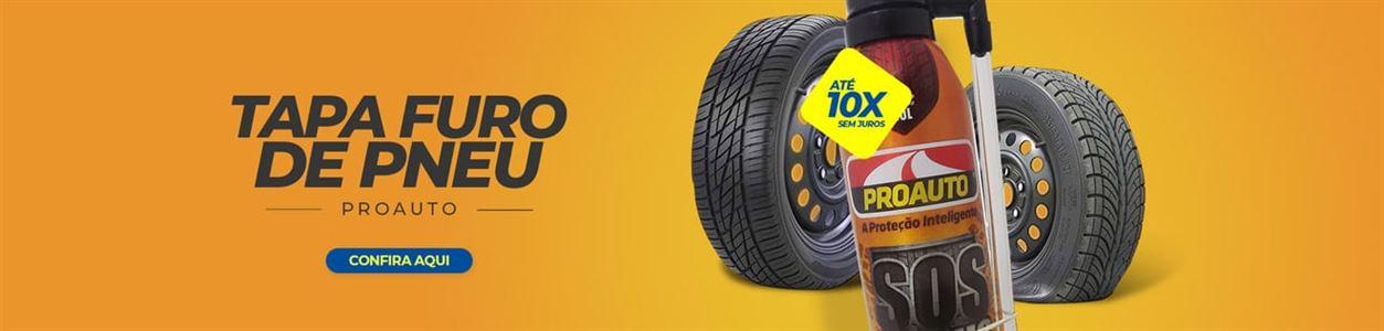 Tapa furo pneu fev20